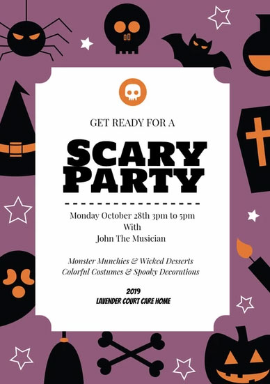 scaryparty